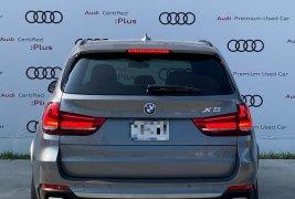 BMW X5 2015 en buena condicción