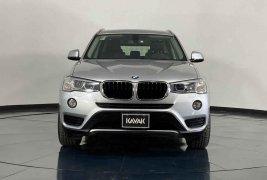 Venta de BMW X3 2017 usado Automatic a un precio de 400999 en Juárez