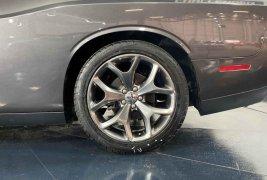Dodge Challenger 2016 barato en Juárez