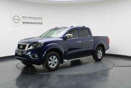 Venta de Nissan Frontier 2020 usado Manual a un precio de 521000 en Tlalnepantla de Baz
