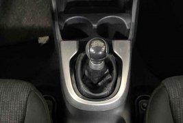 Auto Honda Fit 2015 de único dueño en buen estado