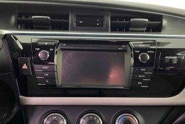 Se pone en venta Toyota Corolla 2015