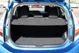 Toyota Prius 2021 barato en Aguascalientes