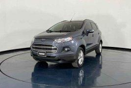 Ford EcoSport 2017 en buena condicción