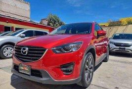 Pongo a la venta cuanto antes posible un Mazda CX-5 en excelente condicción
