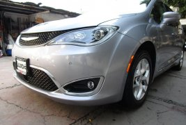 Chrysler Pacifica 2020 usado en Cuitláhuac
