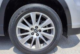 Toyota Highlander 2016 impecable en Tlalnepantla