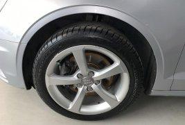 Se pone en venta Audi A3 2015