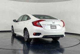 Se pone en venta Honda Civic 2018