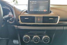 Mazda 3 2016 en buena condicción