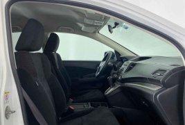 Se pone en venta Honda CR-V 2012
