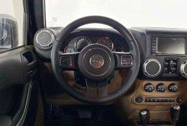 Se vende urgemente Jeep Wrangler 2015 en Juárez