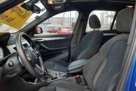 Se vende urgemente BMW X1 2019 en Iztapalapa