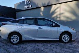 Auto Toyota Prius 2018 de único dueño en buen estado