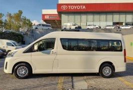 Toyota Hiace 2021 en buena condicción