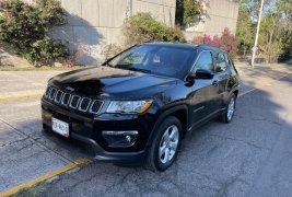 Jeep Compass 2018 barato en Naucalpan de Juárez