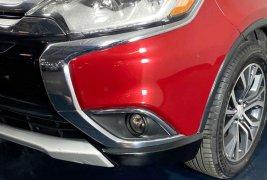 Mitsubishi Outlander 2016 barato en Juárez