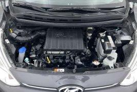 Hyundai Grand I10 2020 barato en Puebla