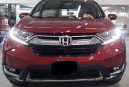 Honda CR-V 2018 en buena condicción