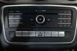 Se vende urgemente Mercedes-Benz Clase CLA 2018 en Juárez