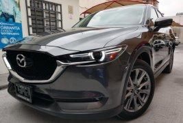 Mazda CX-5 2021 barato en Matamoros