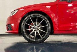 Se pone en venta Audi A3 2017