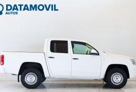 Se vende urgemente Volkswagen Amarok 2017 en Reforma