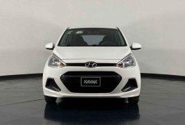 Pongo a la venta cuanto antes posible un Hyundai Grand I10 en excelente condicción