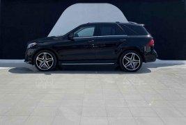 Mercedes-Benz Clase GLE 2019 barato en Quiroga