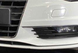 Audi A3 2016 barato en Juárez