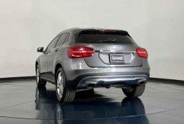 Se pone en venta Mercedes-Benz Clase GLA 2016