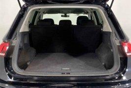 Se pone en venta Volkswagen Tiguan 2018