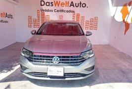 Venta de Volkswagen Jetta 2019 usado Manual a un precio de 310000 en Miguel Hidalgo