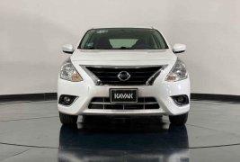 Se vende urgemente Nissan Versa 2019 en Juárez