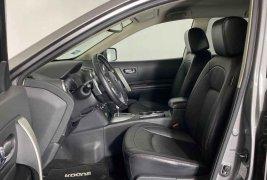 Nissan Rogue 2014 impecable en Juárez