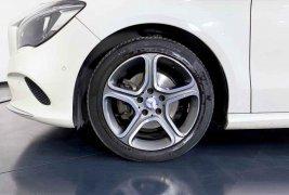 Mercedes-Benz Clase CLA 2017 en buena condicción