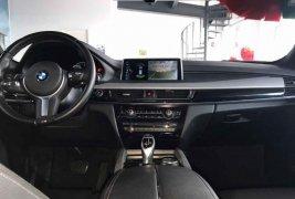 Se vende urgemente BMW X5 2017 en Azcapotzalco