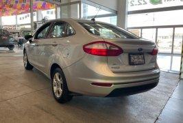 Ford Fiesta 2016 impecable en Puebla