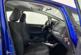 Se pone en venta Honda Fit 2017