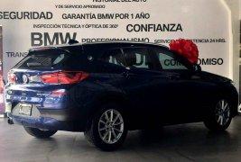 BMW X2 2019 impecable en Azcapotzalco