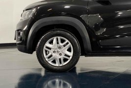Renault Kwid 2020 impecable en Juárez