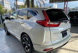Se vende urgemente Honda CR-V 2018 en San Pedro Garza García