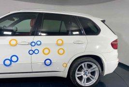 Pongo a la venta cuanto antes posible un BMW X5 en excelente condicción