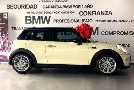 MINI Cooper 2017 barato en Azcapotzalco