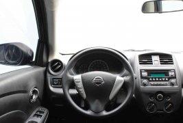 Nissan Versa 2019 impecable en Tlalnepantla de Baz