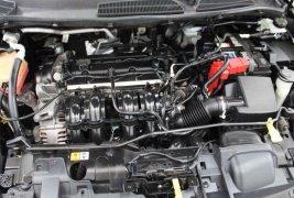 Ford Fiesta 2014 barato en Miguel Hidalgo