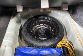 Nissan Tiida 2015 en buena condicción