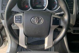 Venta de Toyota Tacoma 2013