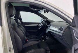 Audi Q3 2013 en buena condicción