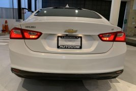Se pone en venta Chevrolet Malibu 2018